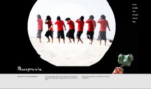 Pagina: Homepage