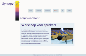 Synergy-Empowerment_Workshop