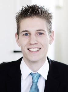 Profielfoto: Tim van der Kroef